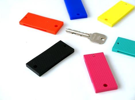 アッシュコンセプトの「+d(プラスディー)」シリーズ「Key Keeper(キーキーパー)」
