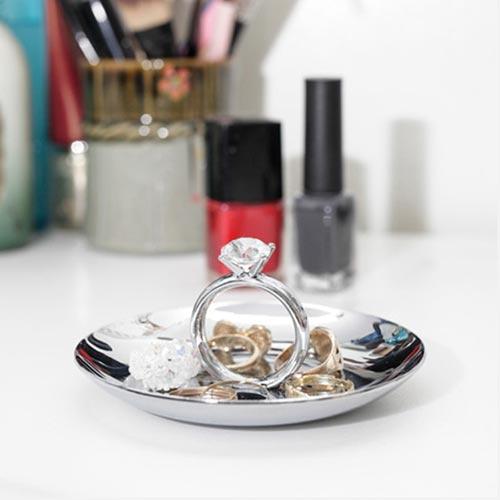 KIKKERLAND(キッカーランド)Put a Ring on it Jewelry Holder(プットアリングオンイット ジュエリーホルダー)