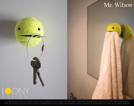 Loony-Design(ルーニーデザイン)Mr.Wilson(ミスターウィルソン)