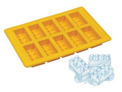LEGO(レゴ) Ice Cube Tray 製氷皿