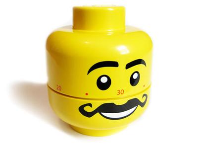 LEGO キッチンタイマー