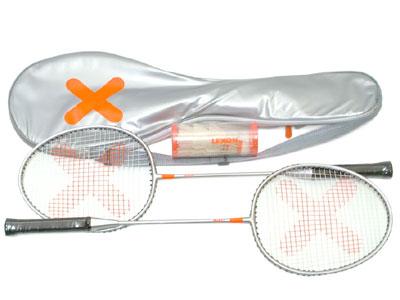 LEXON(レクソン)「Badminton Set(バドミントンセット)」