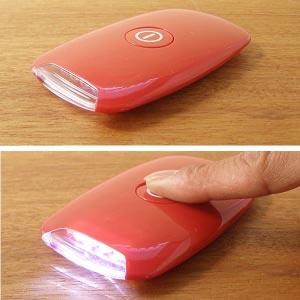 LEXON(レクソン)LEDポケット携帯ライト GALAXY POCKET LIGHT(ギャラクシー ポケットライト