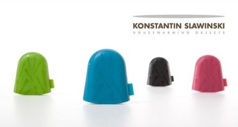<p>KONSTANTIN SLAWINSKI(コンスタンティン スラヴィンスキー)「Link(リンク)Kitchen Gripper(キッチングリッパー)」