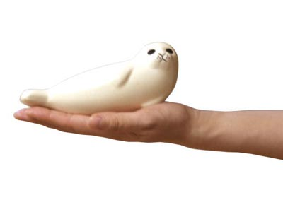 Lisa Larson(リサ・ラーソン) Seal(あざらし)