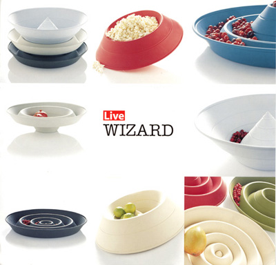 IDEA(イデア)Live Wizard