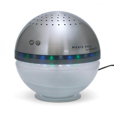 アンティバック2K(antibac2K)「エアウォッシュマシン マジックボール(MAGIC BALL)」空気清浄機