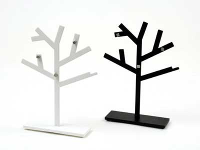 DUENDE magnet tree
