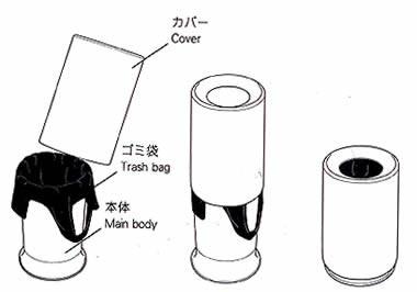 idezco(イデアコ) mini TUBELOR(ミニチューブラー)