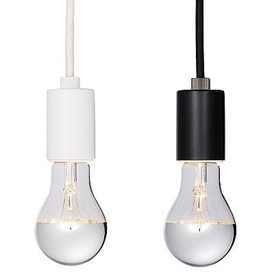 ミラー電球 Mirror Bulb