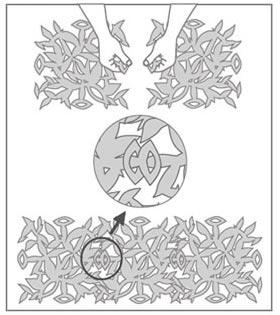 RAZORTOOTH DESIGN(レイザートゥース・デザイン) MODULARI(モジュラリ)