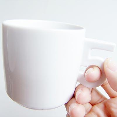 アッシュコンセプト Number cup(ナンバーカップ)