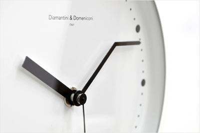 Diamantini&Domeniconi(ディアマンティーニ&ドミニコニー) On-Time(オンタイム) ウォールクロック