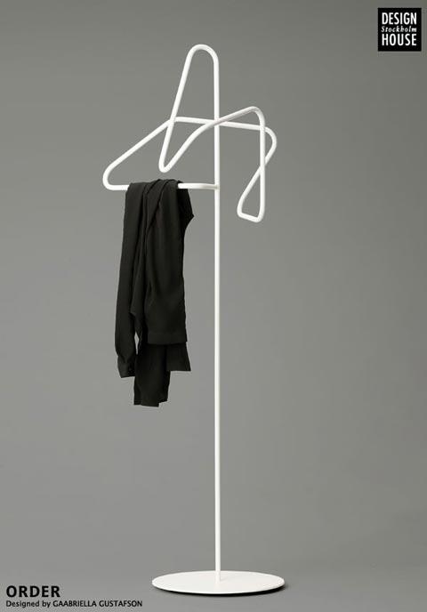 DESIGN HOUSE Stockholm(デザインハウス ストックホルム)「Order(オーダー)」