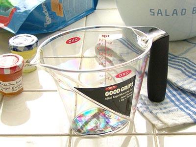 OXO(オクソー) Angled Measuring Cup(アングルドメジャーカップ)
