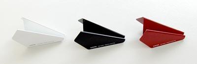 DUENDE(デュエンデ) Paper Airplane(ペーパーエアプレーン)カードホルダー