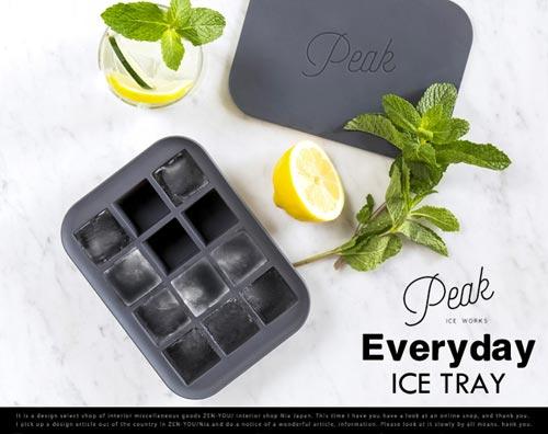 W&P Design Peak ICE WORKS(ピークアイスワークス)