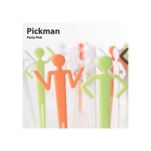 わいわいガヤガヤ楽しいピック アッシュコンセプトPickman(ピックマン)
