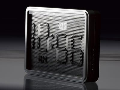 Pin Clock(ピンクロック) G touch(ジータッチ)