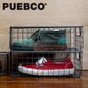 PUEBCO(プエブコ)Shoes Box(シューズボックス)