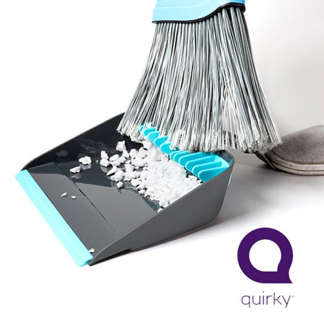 Quirky(クァーキー)BROOM GROOMER(ブルームグルーマー)