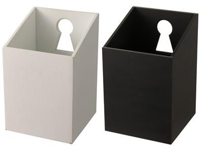 SCALE DUST BOX