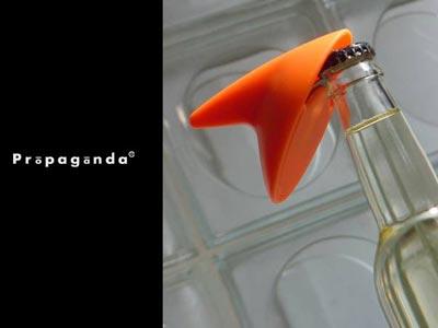 propaganda(プロパガンダ) SHARK(シャーク) ボトルオープナー
