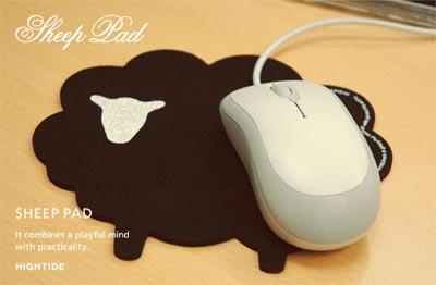 Sheep Pad マウスパッド シープ