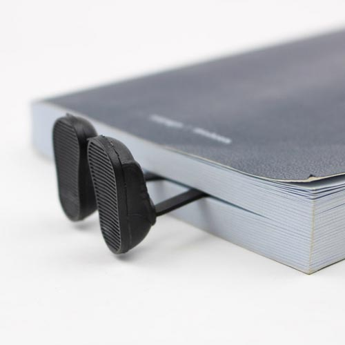 KIKKERLAND(キッカーランド)Shoe Mark The Bookmark(シューマークブックマーク)