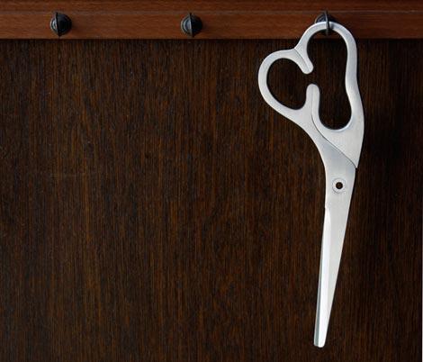 Slice(スライス)Stainless Steel Scissors(ステンレススチールシザーズ)