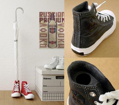 magnet(マグネット)Sneaker Umbrella Stand(スニーカーアンブレラスタンド)