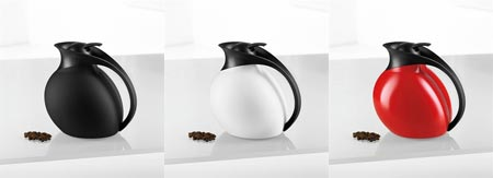 STELTON(ステルトン)のvacuum jug(バキュームジャグ)「bean(ビーン)」