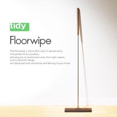 tidy(ティディー) Floorwipe(フロアワイプ)
