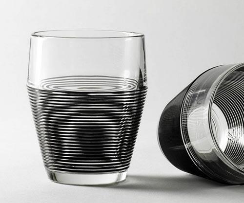 DESIGN HOUSE Stockholm(デザインハウスストックホルム)TIMO GLASS(ティモグラス)