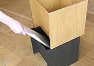 TOTONOE(トトノエ) Dust Box(ダストボックス)