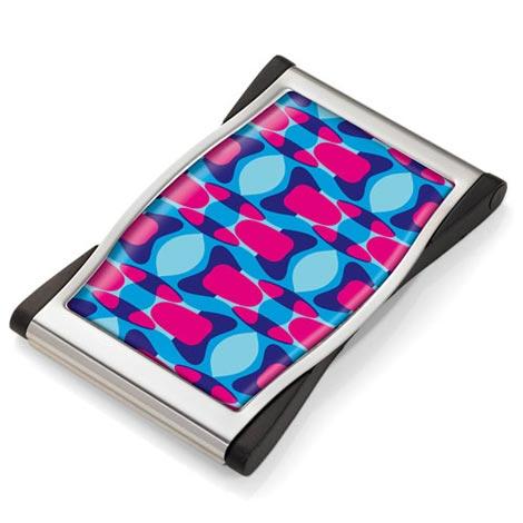 TROIKA(トロイカ)Business Card Case(ビジネスカードケース)karim-rashid(カリム・ラシッド)デザイン