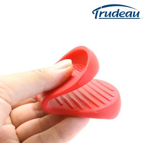 Trudeau(トルーデュー)Silicone Pinch Holder(シリコン ピンチホルダー)