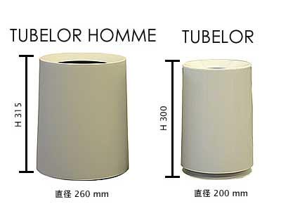 TUBELOR HOMME