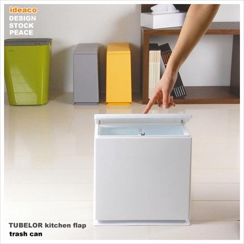 ideaco(イデアコ) TUBELOR Kitchen Flap(チューブラー キッチンフラップ)