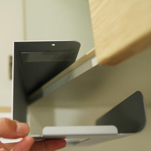 UCHIFIT(ウチフィット)kitchen paper hanger(キッチンボックスハンガー)