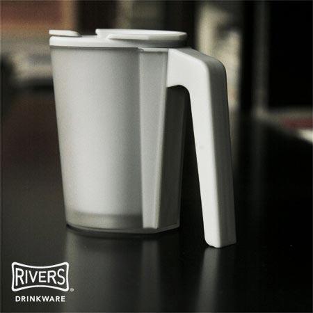 RIVERS(リバーズ)「WALLMUG SIP350(ウォールマグ シップ350)」