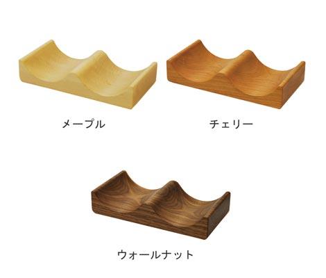 YAMASAKI DESIGN WORKS(ヤマサキデザインワークス)トイレットペーパートレイ Wood(ウッド)