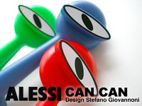ALESSI CAN CAN