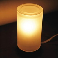 aroma room lamp