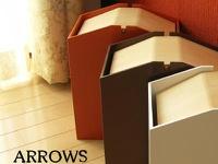 Arrows ダストボックス