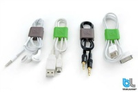 BlueLounge Cable Clips