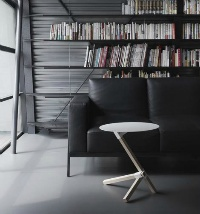 DUENDE TRE side table