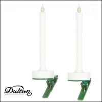 DULTON L.E.D clip candle