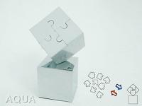 EUREKA Cube Jigsaw