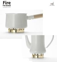 Fire Potstand